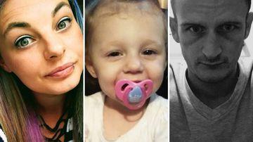 UK crime news Eve Leatherland toddler murder manslaughter court