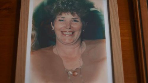 Janet Tucker was killed by a driver who had just been paroled that morning.