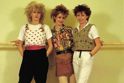 Shield your eyes - it's the best (and worst) of 80s pop fashion! Which looks are magic and which ones are tragic? Beauty is in the eye of the beholder!