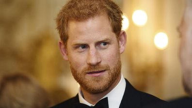 The Duke of Sussex has comforted a grieving family with a personal message.