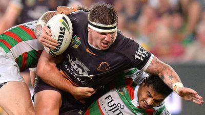 <strong>14. Josh McGuire</strong>