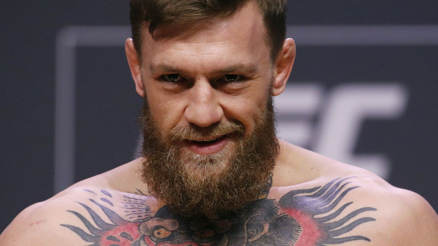 Former UFC champion Conor McGregor announces retirement from Mixed Martial Arts