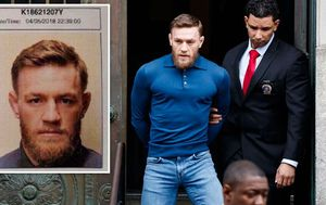 Conor McGregor bailed on assault charges