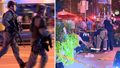 Gunman 'dead' after carnage in Toronto