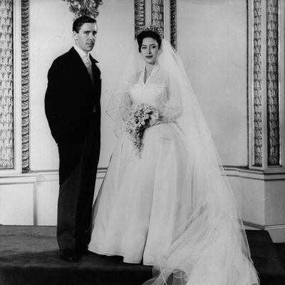 Princess Margaret, May 6, 1960