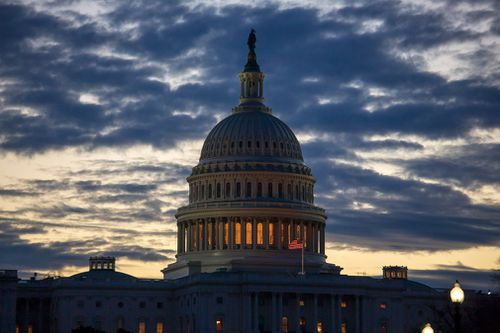 The government shutdown, now in its 18th day, is the second-longest in history and would become the longest this weekend.