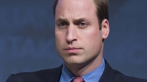 Prince William calls for FIFA reform after Blatter re-elected