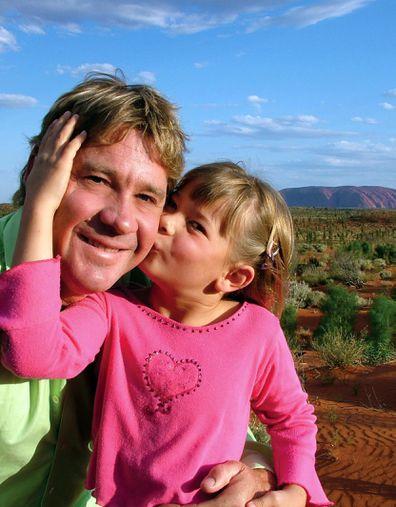 Steve Irwin, Bindi Irwin