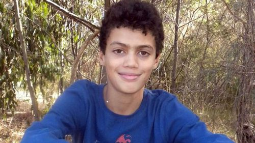 The inquest found that a hospital breakfast contributed to the 13-year-old's death, but it was a rare reaction to anaesthetic that ultimately caused a rare and fatal reaction. (9NEWS)
