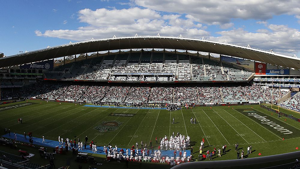 Sydney stadiums to get $2 billion makeover, sports teams schedules shuffled