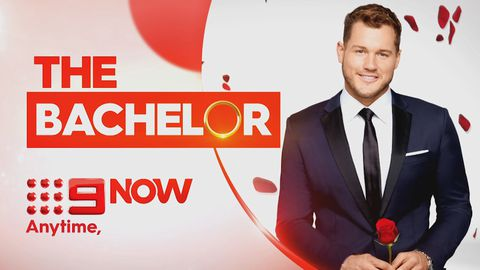 The Bachelor' US is now streaming on 9Now - 9Celebrity