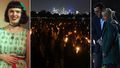 'A moment to reflect': Strangers unite to remember Eurydice Dixon