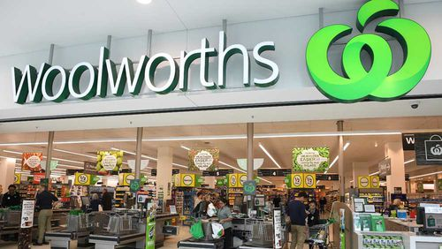 Woolworths raised its full-year profit by 7.2 per cent to $1.75 billion.
