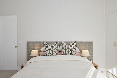 Ronnie and Georgia - Week 5 - Guest Bedroom + Redo Room