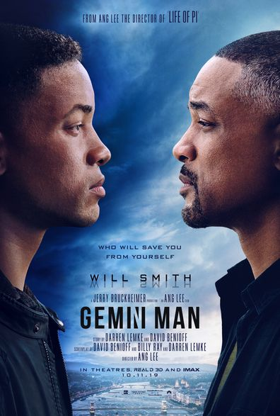 Gemini Man, Will Smith