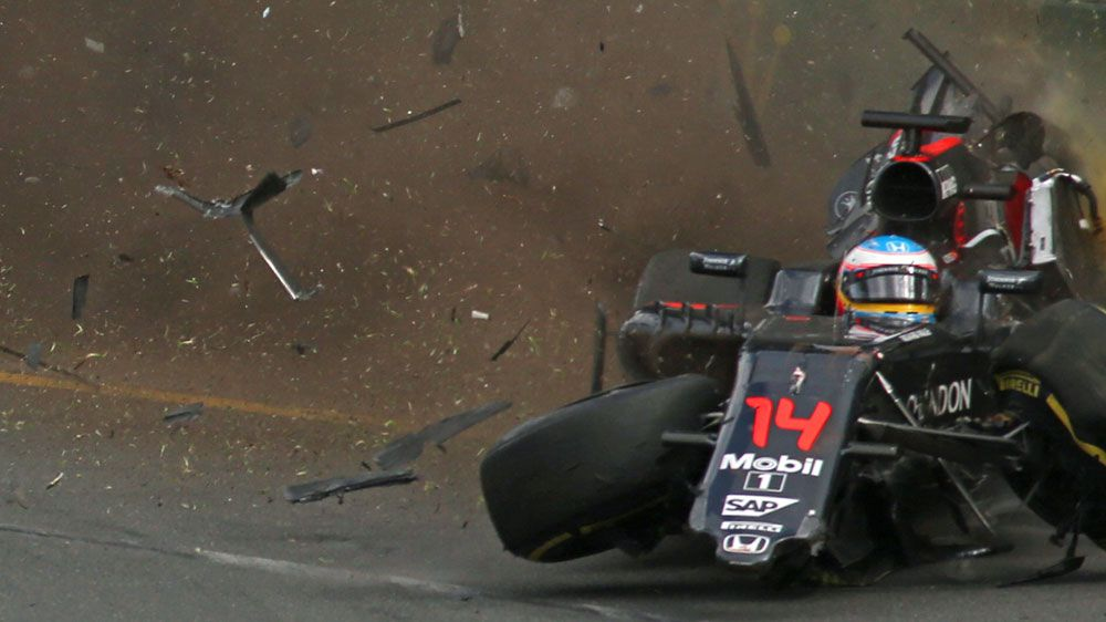 Formula One: Alonso 'would have died' 20 years ago - Mosley