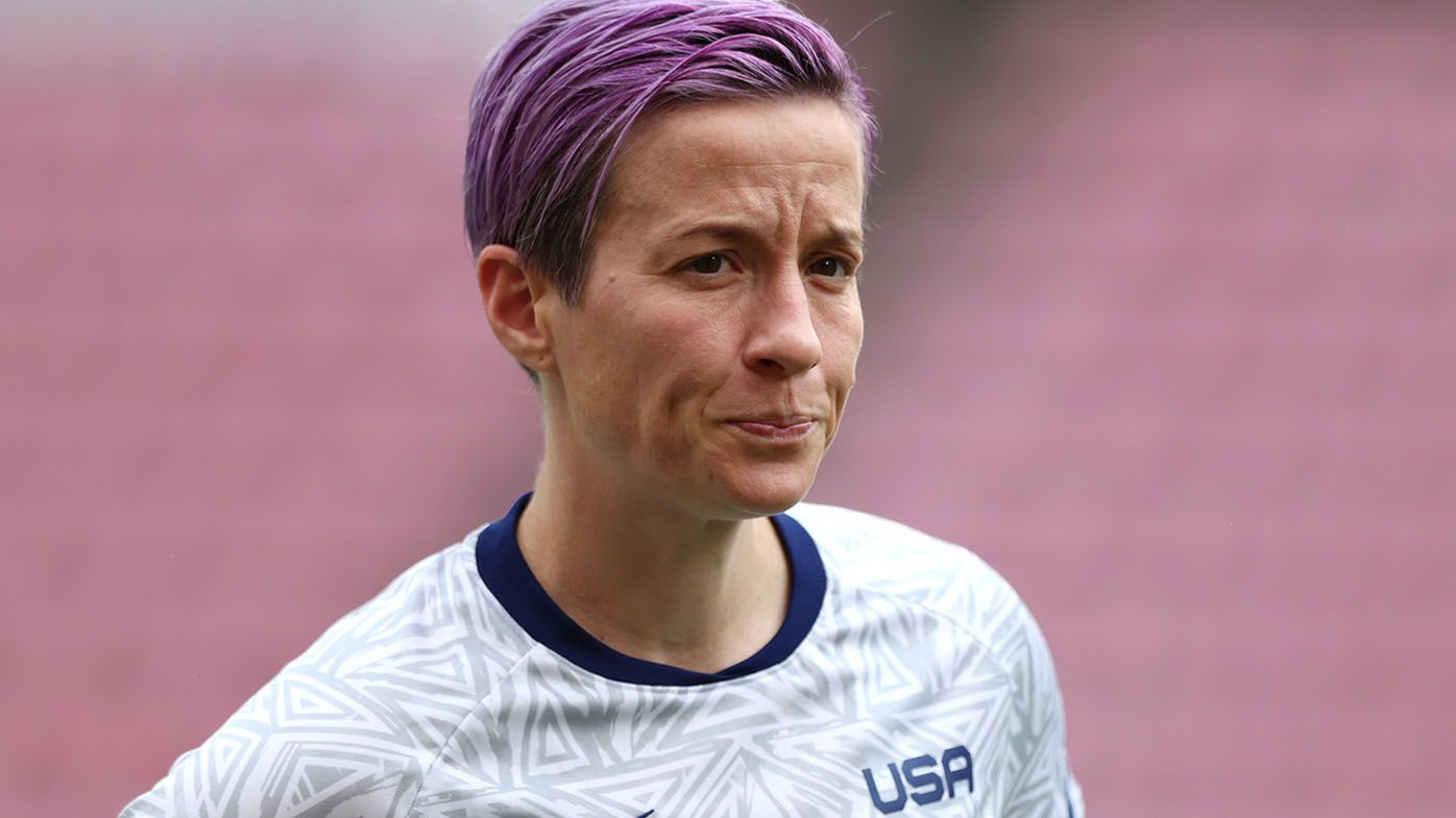 Olympics LIVE: US great unloads after loss