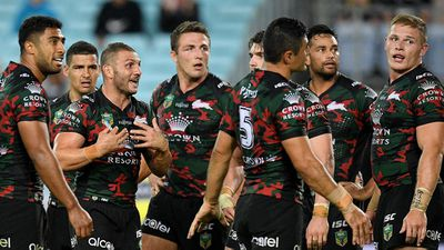 <strong>13. South Sydney Rabbitohs (last week 13)</strong>