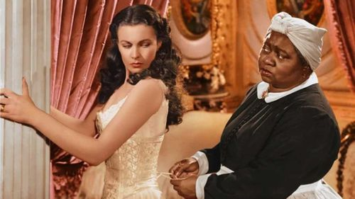 Gone with the Wind has been described as a highly inaccurate depiction of the South during the Civil War.