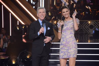 Dancing With the Stars' Tom Bergeron and Erin Andrews have left the show