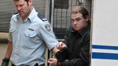 Sydney man, 22, jailed for stabbing dad over computer