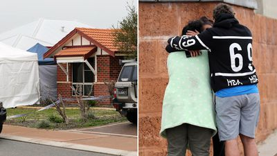 'A terrible tragedy': Mum and two children the victims of triple murder