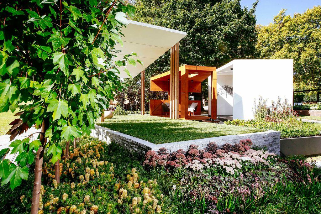 Australia\'s most beautiful garden designs - 9homes
