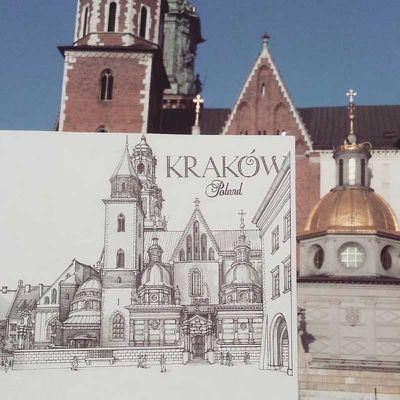<strong>Krakow, Poland</strong>