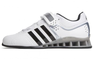<strong>Adidas AdiPower Weightlifting Shoes</strong>