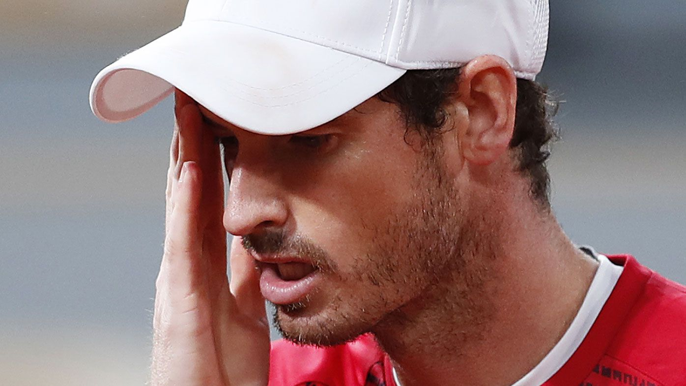 Nick Kyrgios slams legend Mats Wilander after French Open criticism of Andy Murray
