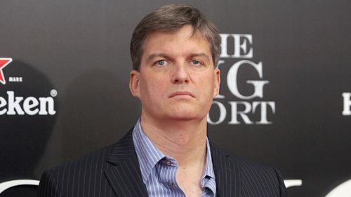 Michael Burry is betting against Tesla - in a big way.