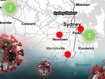 Coronavirus NSW Sydney east venues of concern 5 May 2021 barbeque cinemas