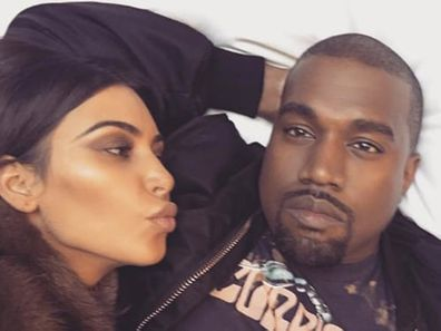 Kim Kardashian, Kanye West, Twitter, rant, tweets, get locked up