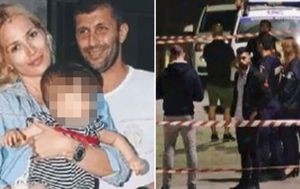 Bulgarian brothers found guilty of shooting dead Australian underworld figure John Macris in Greece