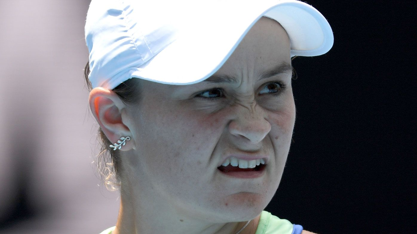EXCLUSIVE: Ash Barty perfectly placed for successful return to tennis, says Sam Smith