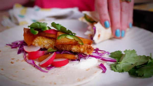 9Honey Every Day Kitchen: Fish tacos for a taco Tuesday