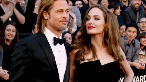 Brangelina Down Under? Pitt lined up for 'biggest blockbuster in Australia's history'