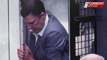 Police killer Fiona Barbieri up for parole