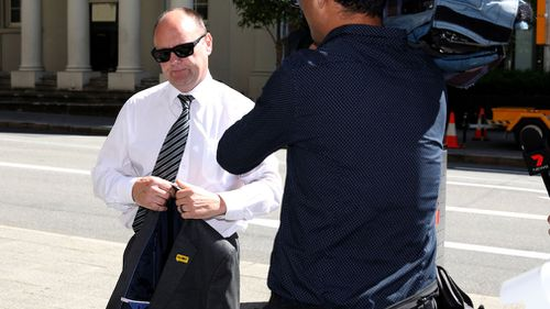 Former WA MP Barry Urban has faced court charged with 12 fraud offences, including giving false evidence before a parliamentary committee.