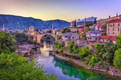 <strong>8. Sarajevo</strong>