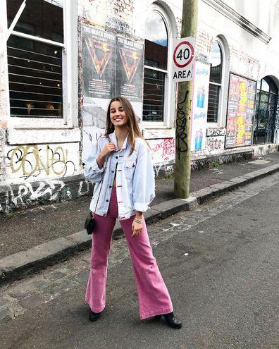 Chanel Contos, 23