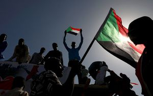 Sudan sentences 27 to death for torturing, killing protester during uprising