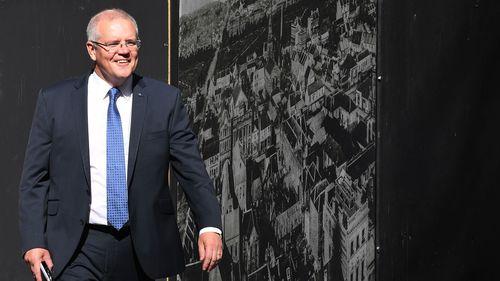 Scott Morrison gets a $10,000-a-year payrise