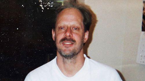 Stephen Paddock killed 58 people in the Las Vegas shooting. (AAP)
