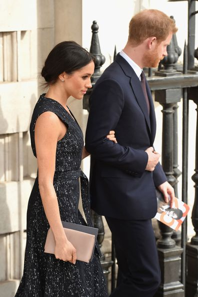 Meghan Markle may miss final engagement as senior royal