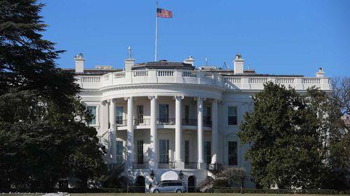 Secret Service arrests bike rack jumper near White House