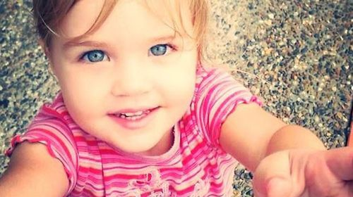 Qld dad pleads guilty to death of toddler