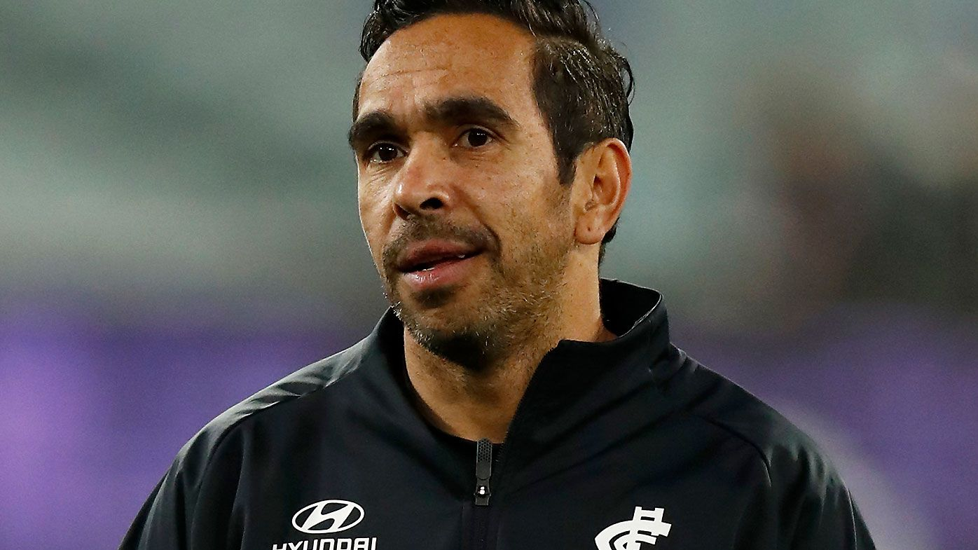 Eddie Betts joins Geelong coaching staff as club confirms interest in Tyson Stengle