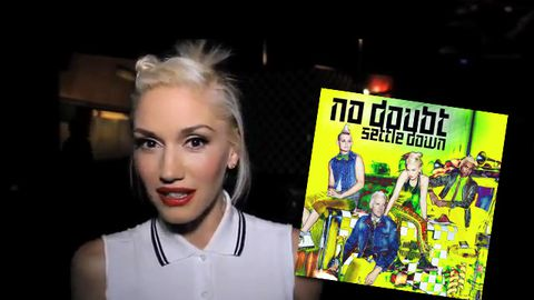 Gwen Stefani returns to No Doubt in 'Settle Down'