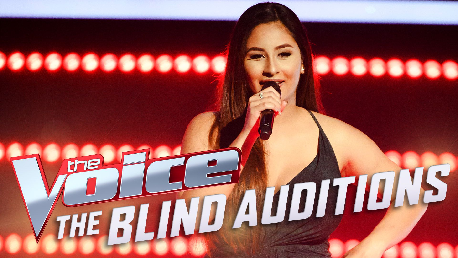 Image result for jessica d'souza the voice
